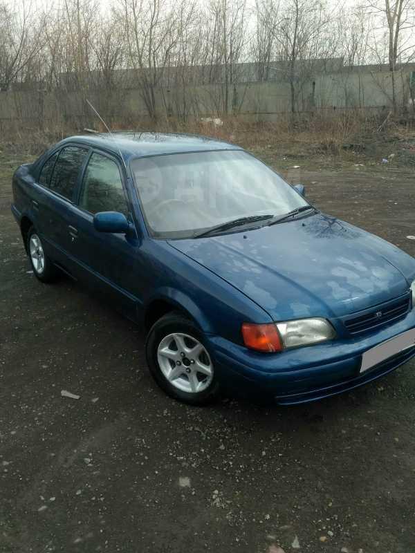 Toyota Tercel, 1997 год, 159 000 руб.