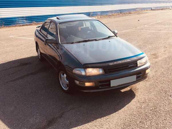 Toyota Carina, 1993 год, 205 000 руб.