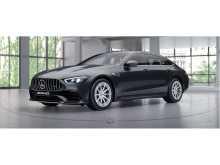 Москва AMG GT 2020