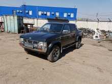 Новокузнецк Datsun 1995