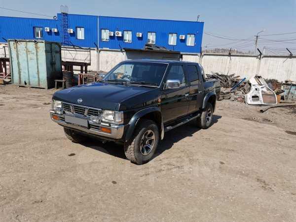 Nissan Datsun, 1995 год, 390 000 руб.