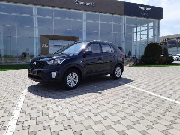 Hyundai Creta, 2020 год, 1 290 000 руб.