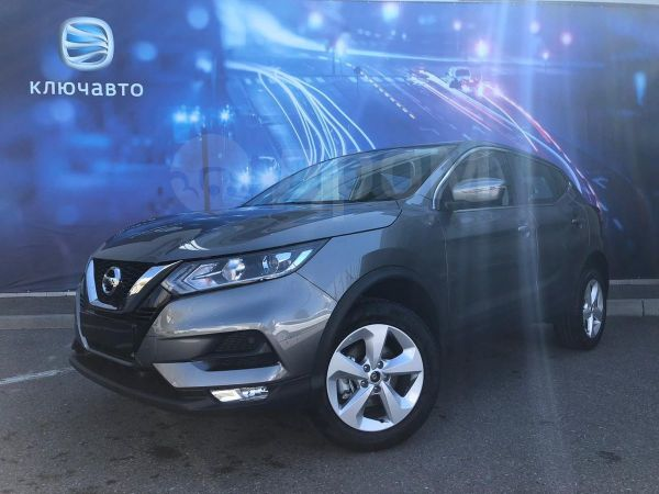 Nissan Qashqai, 2020 год, 1 396 000 руб.