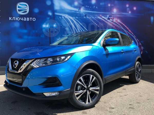 Nissan Qashqai, 2020 год, 1 475 000 руб.