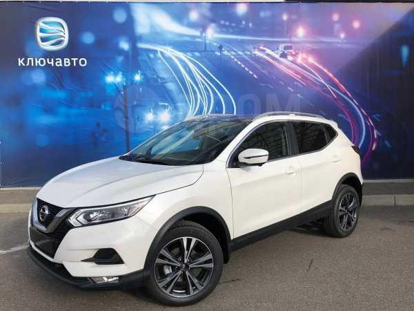 Nissan Qashqai, 2020 год, 1 695 000 руб.
