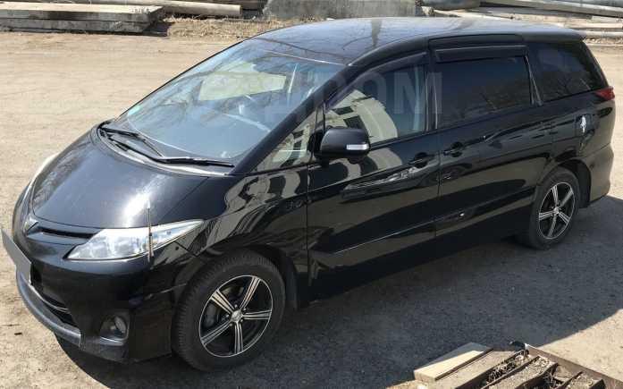Toyota Estima, 2011 год, 950 000 руб.