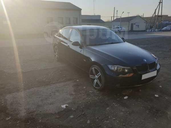 BMW 3-Series, 2006 год, 440 000 руб.