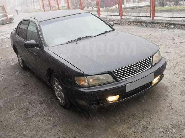 Nissan Cefiro, 1996 год, 127 000 руб.