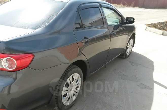 Toyota Corolla, 2012 год, 605 000 руб.