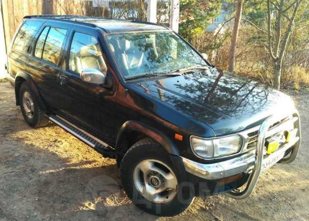 Nissan Pathfinder, 1999 год, 320 000 руб.