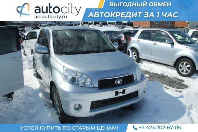 Toyota Rush, 2015 год, 945 000 руб.