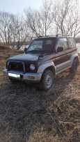 Mitsubishi Pajero Junior, 1996 год, 250 000 руб.