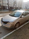 Nissan Primera, 2004 год, 290 000 руб.