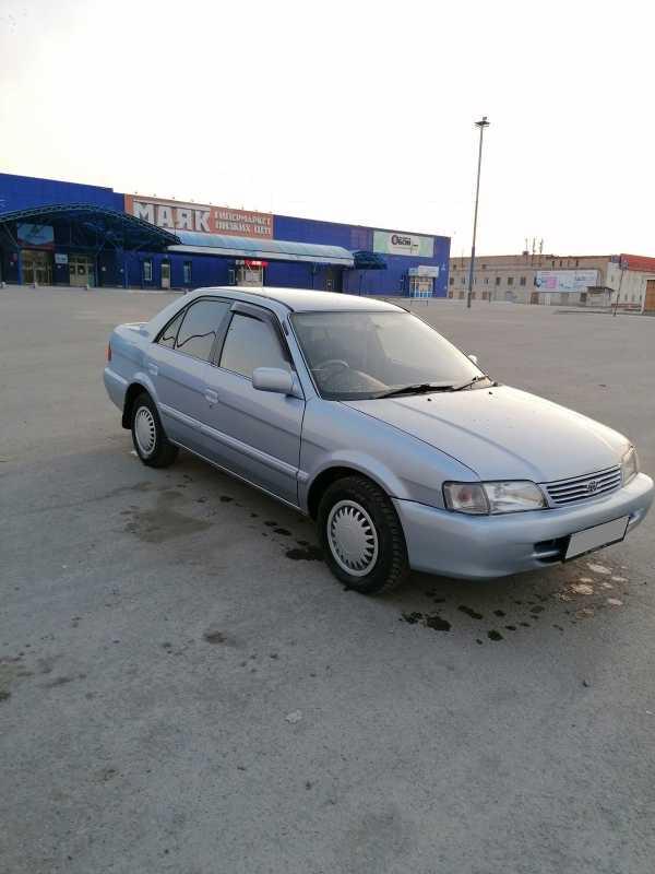 Toyota Corsa, 2000 год, 170 000 руб.