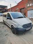 Mercedes-Benz Vito, 2014 год, 1 200 000 руб.