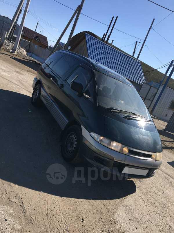 Toyota Estima Emina, 1994 год, 150 000 руб.