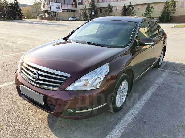 Nissan Teana, 2013 год, 780 000 руб.