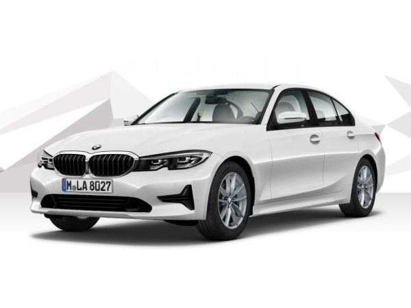 BMW 3-Series, 2020 год, 2 887 339 руб.