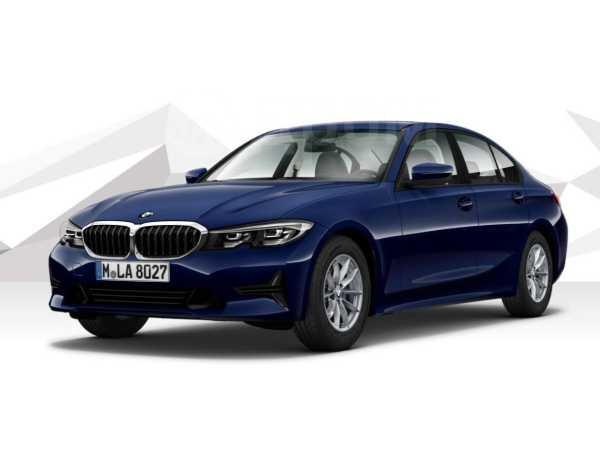 BMW 3-Series, 2020 год, 2 618 798 руб.