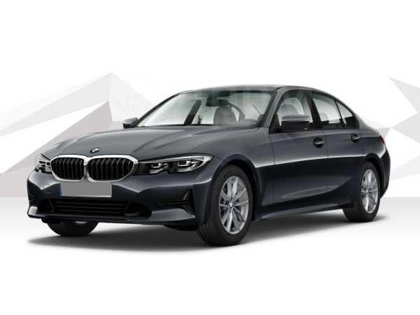 BMW 3-Series, 2020 год, 3 395 473 руб.