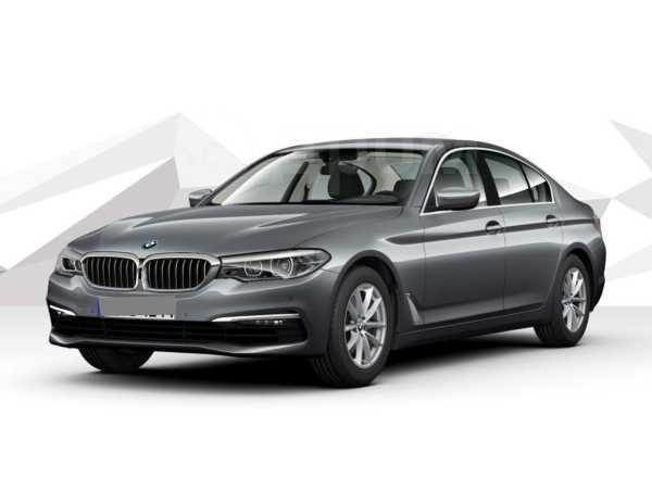 BMW 5-Series, 2020 год, 3 151 148 руб.