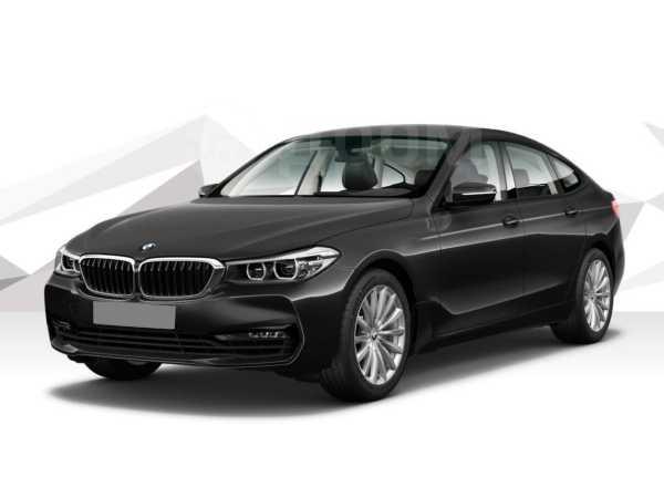 BMW 6-Series Gran Turismo, 2020 год, 3 993 300 руб.