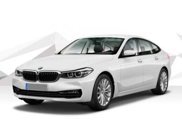 BMW 6-Series Gran Turismo, 2020 год, 4 215 510 руб.