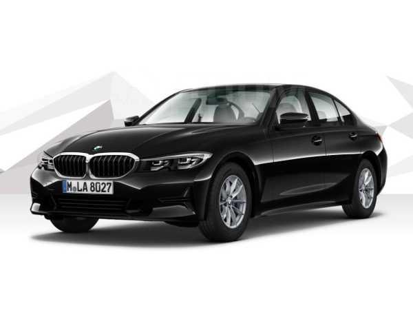 BMW 3-Series, 2020 год, 2 482 935 руб.