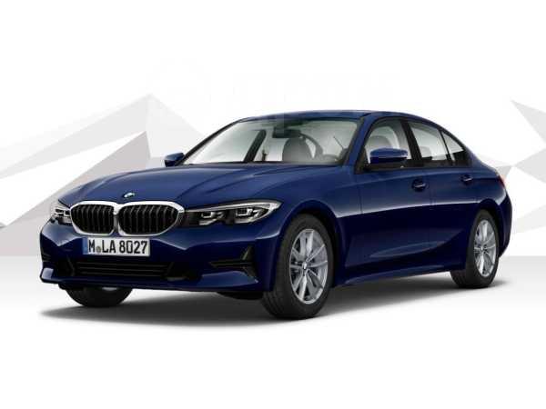 BMW 3-Series, 2020 год, 2 879 695 руб.