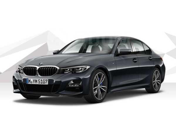 BMW 3-Series, 2020 год, 3 088 722 руб.