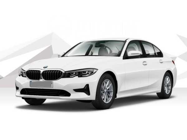 BMW 3-Series, 2020 год, 2 621 801 руб.