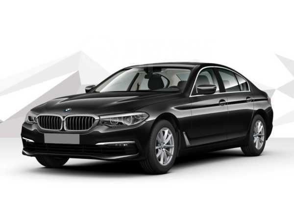 BMW 5-Series, 2020 год, 3 173 898 руб.