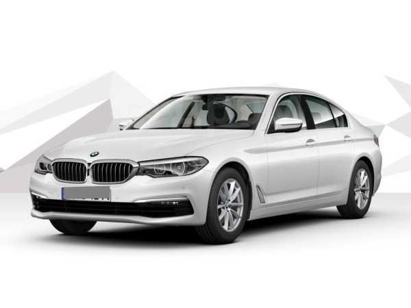 BMW 5-Series, 2020 год, 3 121 300 руб.