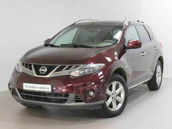 Nissan Murano, 2012 год, 739 000 руб.