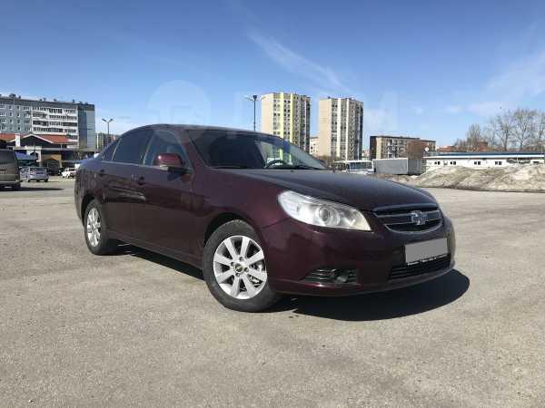 Chevrolet Epica, 2011 год, 389 999 руб.