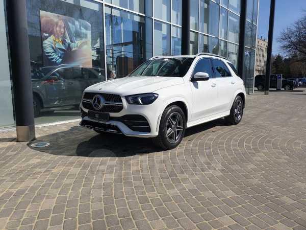 Mercedes-Benz GLE, 2020 год, 6 050 000 руб.