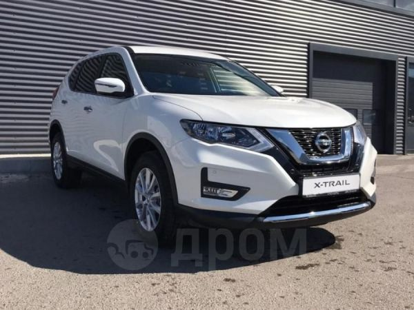 Nissan X-Trail, 2020 год, 1 819 000 руб.