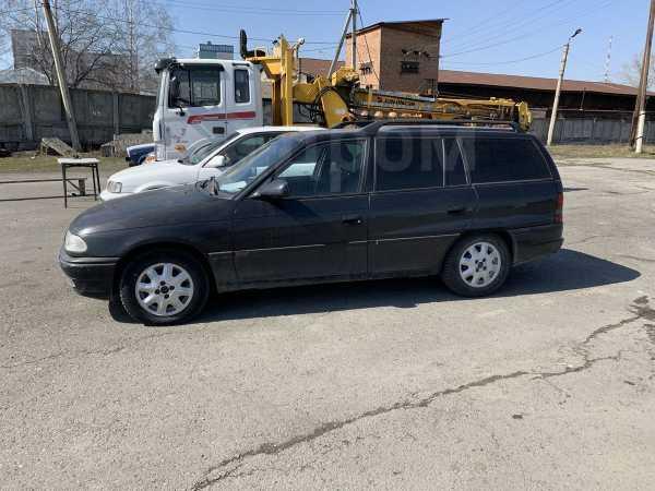Opel Astra, 1997 год, 95 000 руб.
