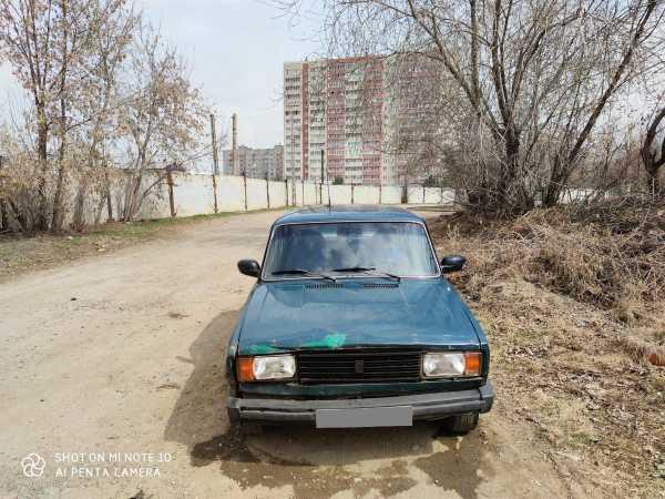 Лада 2105, 1997 год, 44 000 руб.