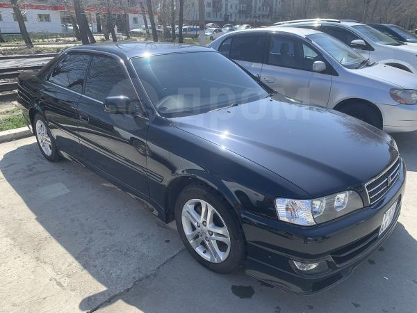 Toyota Chaser, 2000 год, 360 000 руб.