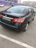 Nissan Sentra, 2015 год, 550 000 руб.