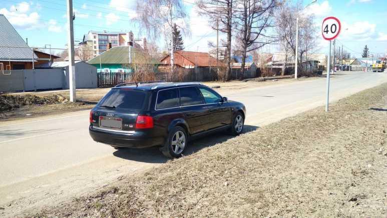 Audi A6, 2000 год, 350 000 руб.