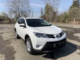 Железногорск Toyota RAV4 2013