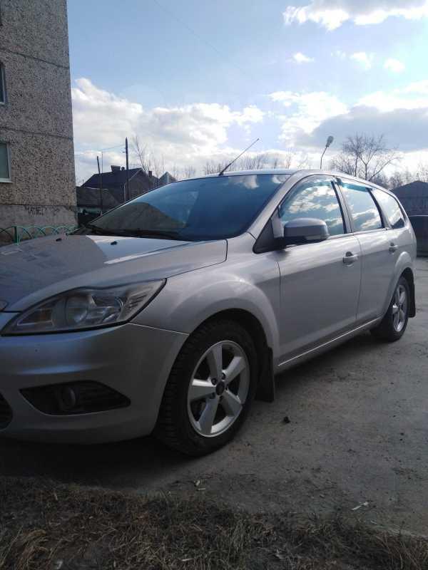 Ford Focus, 2008 год, 249 000 руб.