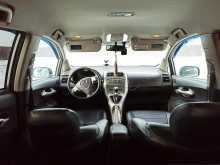 Учалы Toyota Auris 2007