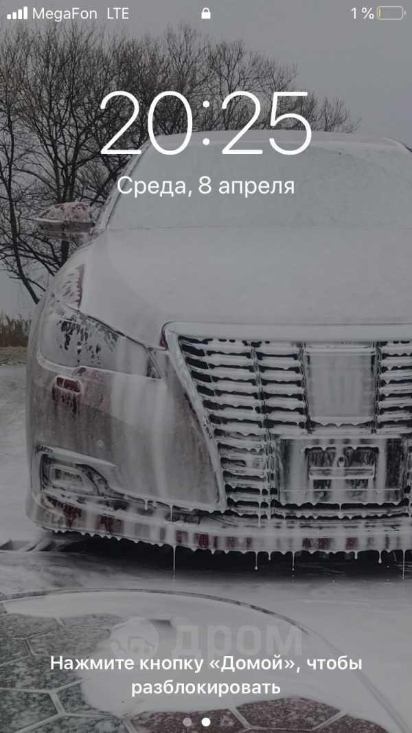 Toyota Crown, 2016 год, 1 888 888 руб.