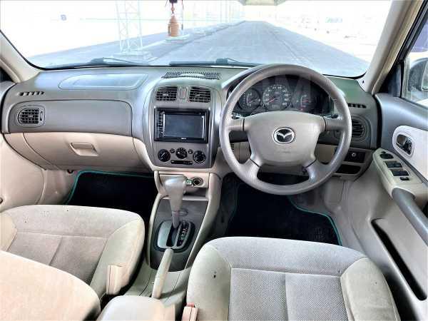 Mazda Familia, 2002 год, 248 000 руб.