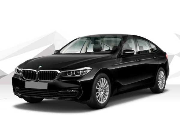 BMW 6-Series Gran Turismo, 2020 год, 3 948 300 руб.