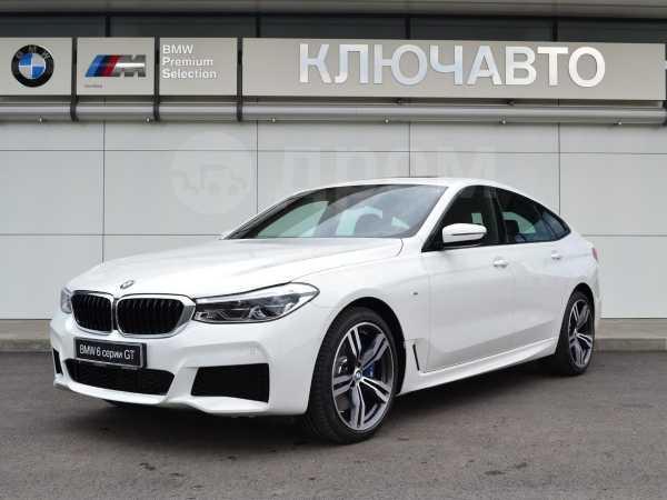 BMW 6-Series Gran Turismo, 2020 год, 4 250 000 руб.