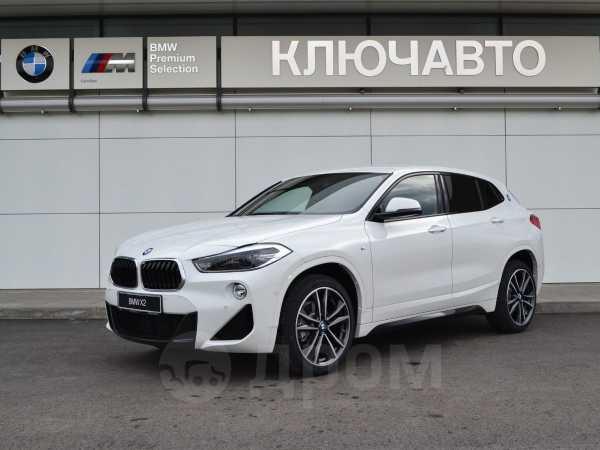 BMW X2, 2020 год, 2 109 000 руб.
